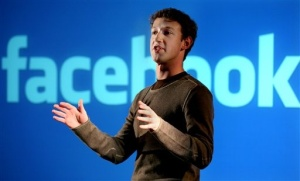 Sejarah Facebook dan Biography Marck Zuckerberg